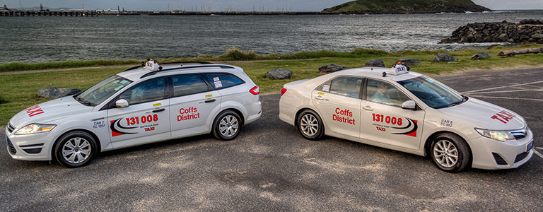 Coffs Taxis