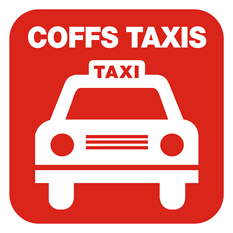 Coffs Taxis on the App Store