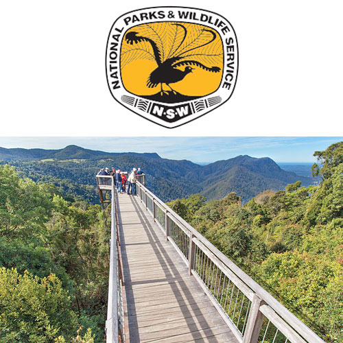 Coffs Harbour National Parks and Wildlife