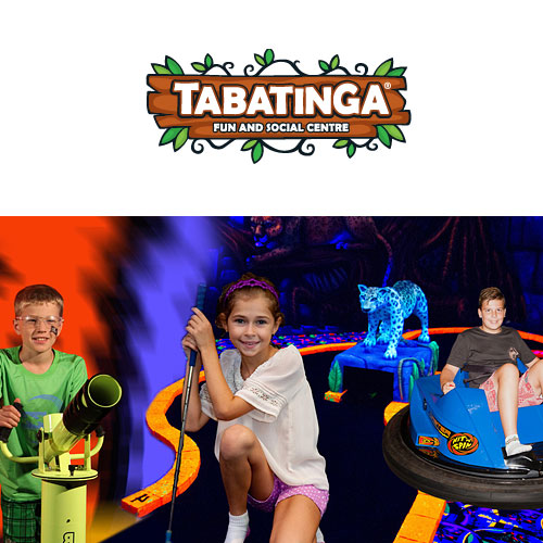 Tabatinga Fun Centre