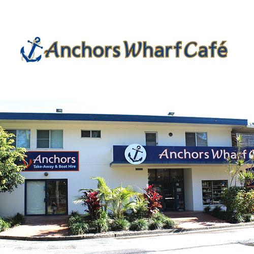 Anchors Wharf Resturant