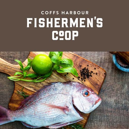Fishermans Co-op