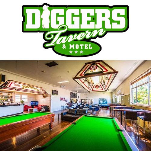Diggers Tavern
