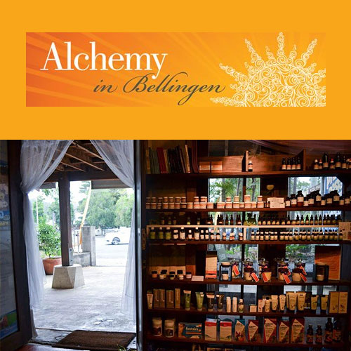 Alchemy in Bellingen