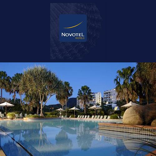 Novotel Pacific Bay Resort