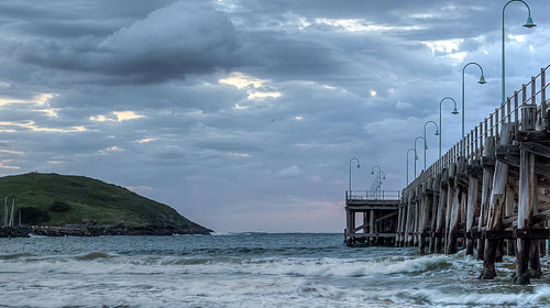 Coffs Harbour Taxis Tourist Attractions Directory